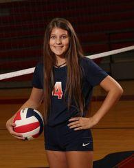 Riley White's Women's Volleyball Recruiting Profile