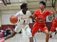 Sidique Thomas-Sualley's Men's Basketball Recruiting Profile