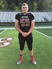Kobe Burkhart Football Recruiting Profile