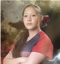 Victoria Carby's Softball Recruiting Profile