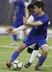 Luke Melin Men's Soccer Recruiting Profile