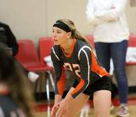 Maci Ramey's Women's Volleyball Recruiting Profile