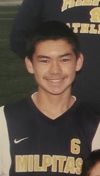 Zachary Crum's Men's Soccer Recruiting Profile