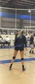 Riley Hensley Women's Volleyball Recruiting Profile