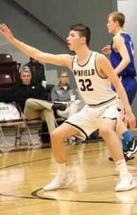 Luke Jungels's Men's Basketball Recruiting Profile