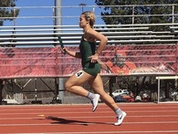 Sydney McPeters's Women's Track Recruiting Profile