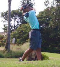 Joshua Hayashida's Men's Golf Recruiting Profile