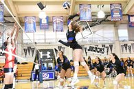 Grace Maguire's Women's Volleyball Recruiting Profile