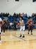 Andre Thompson Men's Basketball Recruiting Profile