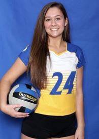 Gabrielle Blair's Women's Volleyball Recruiting Profile