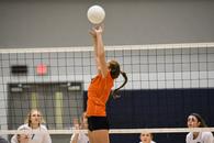 Jade Shellenberger's Women's Volleyball Recruiting Profile