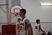 Anthony Tchida Men's Basketball Recruiting Profile