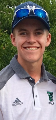 Evan Kalac's Men's Golf Recruiting Profile