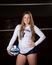 Mahlia Glass Women's Volleyball Recruiting Profile