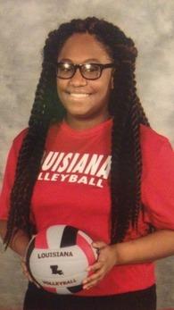 Stacia Newton's Women's Volleyball Recruiting Profile