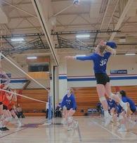 Britten Bertagnoli's Women's Volleyball Recruiting Profile