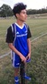Edwin Ortiz Men's Soccer Recruiting Profile