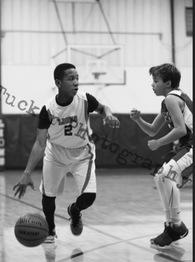 Jomairi Teague's Men's Basketball Recruiting Profile