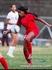 Tania Hughes Women's Soccer Recruiting Profile