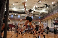 Abigail Powell's Women's Volleyball Recruiting Profile