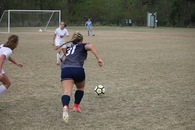Raegan Gentry's Women's Soccer Recruiting Profile