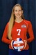 Alexandra Tomak Women's Volleyball Recruiting Profile