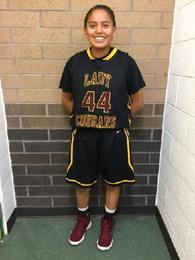 Valarie Lowe's Women's Basketball Recruiting Profile