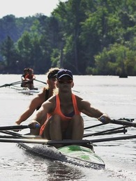 Charlotte Hall's Women's Rowing Recruiting Profile
