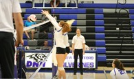 Carlee Dove's Women's Volleyball Recruiting Profile