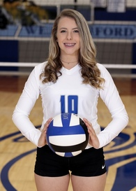 Caitlyn Benson's Women's Volleyball Recruiting Profile