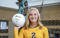 Lauren Link's Women's Volleyball Recruiting Profile
