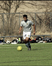 Jason Lara Men's Soccer Recruiting Profile