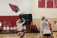Courtnee Ziegler's Women's Volleyball Recruiting Profile