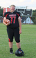 Jason Bright Football Recruiting Profile