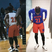 Deante Addison Men's Basketball Recruiting Profile