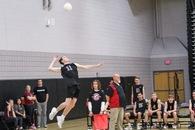 Zachary Denton's Men's Volleyball Recruiting Profile