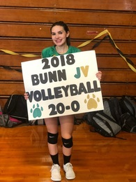 Kaylee Turner's Women's Volleyball Recruiting Profile
