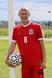 Brandon DeCoursey Men's Soccer Recruiting Profile