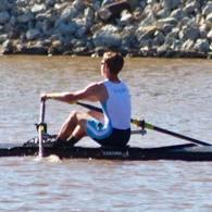 Robert Rex's Men's Rowing Recruiting Profile