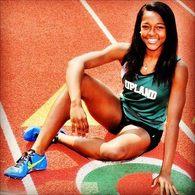 Mikaela Adolphus's Women's Track Recruiting Profile