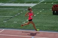 Kasandra Aulenbach's Women's Track Recruiting Profile