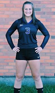 Kylee Arn's Women's Volleyball Recruiting Profile