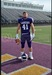Todd Simpson Football Recruiting Profile
