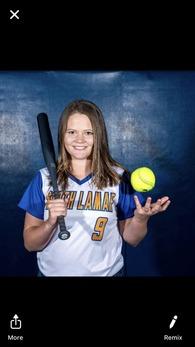 Sloane Hill's Softball Recruiting Profile