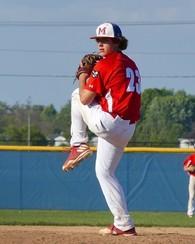 Michael Hoppel's Baseball Recruiting Profile
