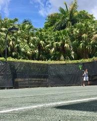 Fabio Gambetta's Men's Tennis Recruiting Profile