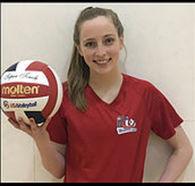Emerson Mazzone's Women's Volleyball Recruiting Profile