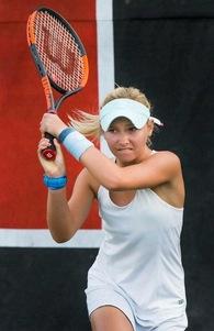 Mercedes Neumeier-White's Women's Tennis Recruiting Profile