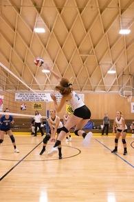 Brooklynn Ragland's Women's Volleyball Recruiting Profile