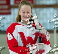 Sydney MacPherson's Women's Ice Hockey Recruiting Profile